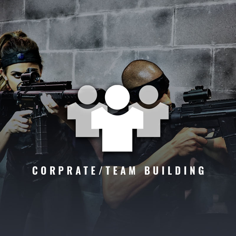 Corporate and Team Building Events